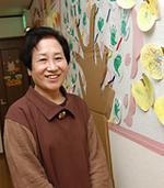 企業組合オフィス21(ツーワン) 代表理事 二宮香代子さん