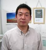 (株)住宅バスターズ 代表取締役 橋本幸一さん