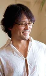 (有)イーストミーツウエスト代表取締役 武田康伸さん