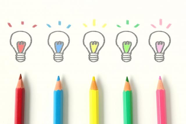 それでもアイデアが湧かないなら、世の中で求められていることを知ろう!