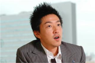 第165回 UIEvolution株式会社 中島 聡 | 起業・会社設立ならドリームゲート